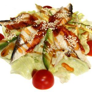 салат с угрем (2)
