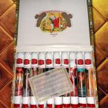 Сигары «Romeo y Julieta 10 Tubo №1»