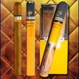 Сигары «Cohiba 3 Siglo II Tubo»