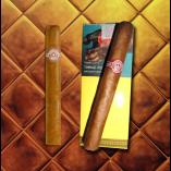 Сигары «Montecristo № 4»